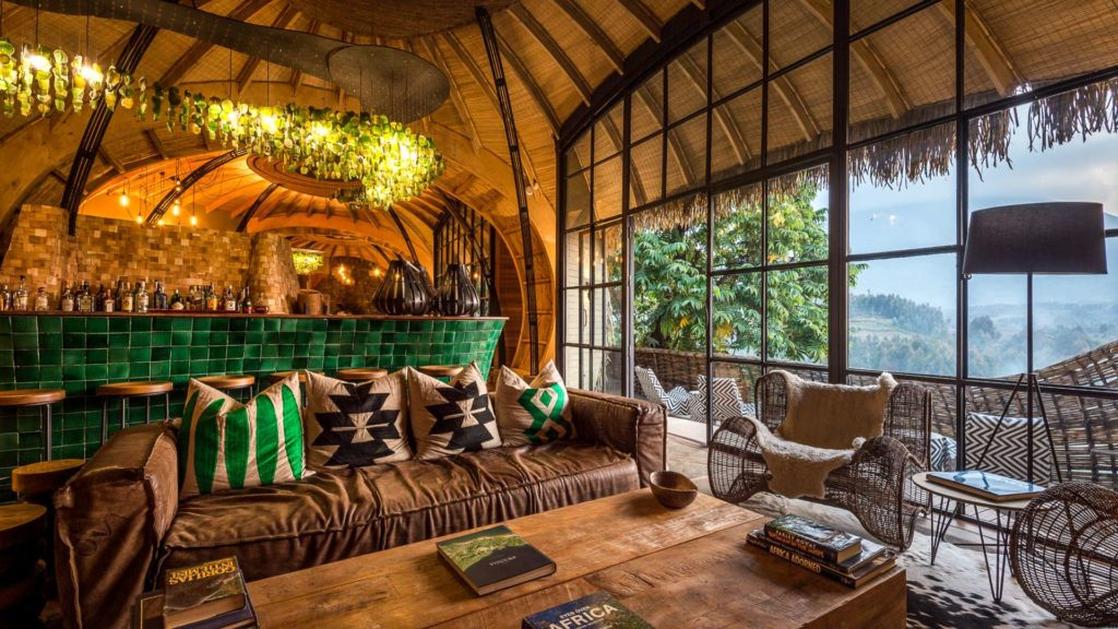 Bisate Lodge Interior MICE Magazine